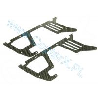 CopterX (CX450-03-06) Carbon Lower Frame