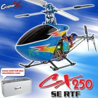 CopterX CX 250 SE 2.4GHz RTF