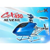 CopterX CX 450 AE V2 Kit