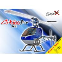 CopterX CX 450 PRO V3 Torque Tube Version Kit