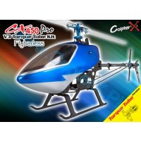 CopterX CX 450 PRO V3 Flybarless Torque Tube Version Kit