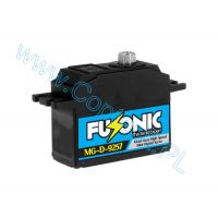 Fusonic (MG-D-9257-V2) 9257 25g Metal Gear High Speed Mini Digital Servo
